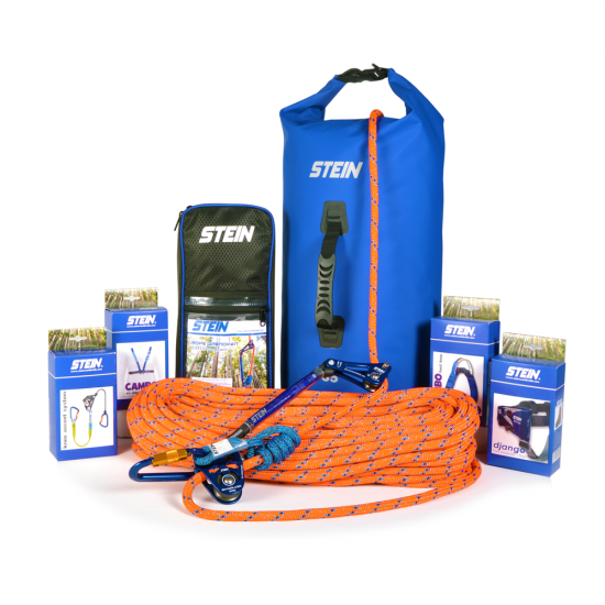 Stein Rope Wrench Kit S2