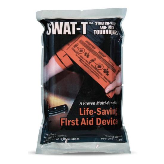 SWAT-T Rescue Orange (Tourniquet)