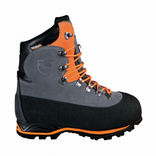 Stein Krieger D30 Chainsaw Boot