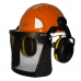 STEIN Ground Helmet Kit with Hellberg Fittings