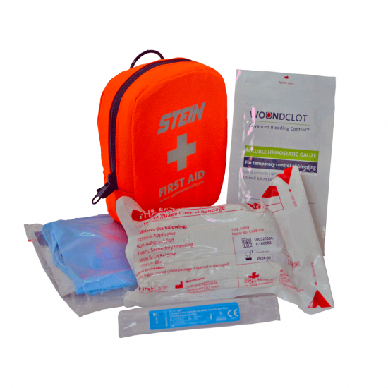 Stein Personal Bleed Control Kit