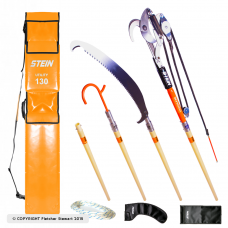 Stein Utility EPR Pole Kit