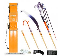 Stein Utility EPR Pole Kit