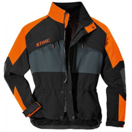 Stihl Hi-Flex Tree Surgeons Jacket