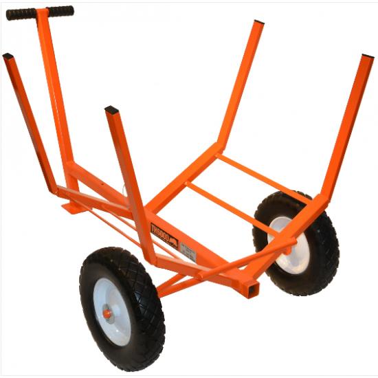 Treehog TH6000 Log Trolley