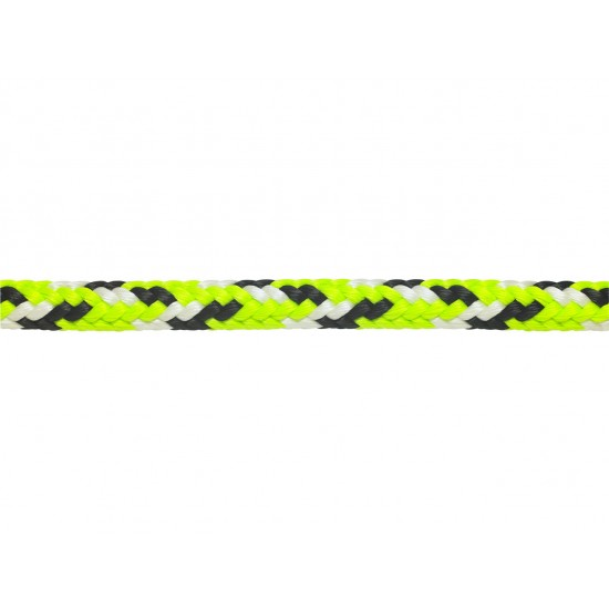CE Climb Braided Safety Blue 12.7mm