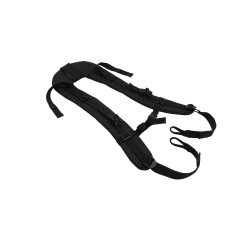 Shoulder Straps (pair) for Mighty and Lazy Mule