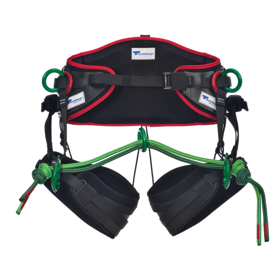 treeMOTION Evo Harness
