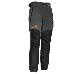 Treehog Chainsaw Trouser Type A Class 1 Grey