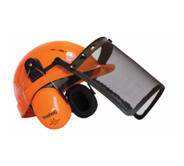 Treehog Forestry Helmet Kit