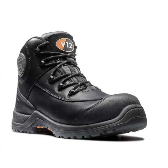 V12 Intrepid Ladies Safety Boot V1720