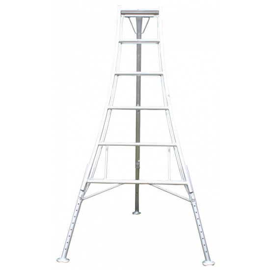 Hendon 3 Leg Adjustable Tripod Ladder