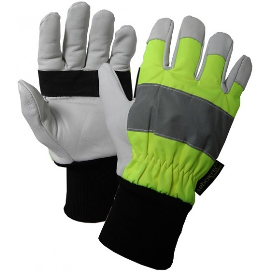 Arbortec AT850 Dyneema Class 1 Chainsaw Gloves