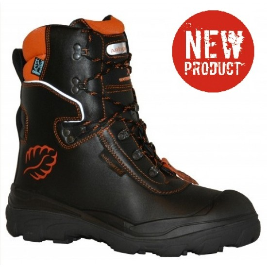 NEW Aquafell Xpert Class 2 Chainsaw Boot