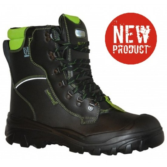 NEW Hydrofell Class 2 Chainsaw Boot