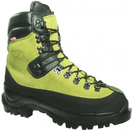 Arbortec Scafell Green Chainsaw Boot Class 1