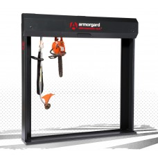 Armorgard Strimmersafe Rack