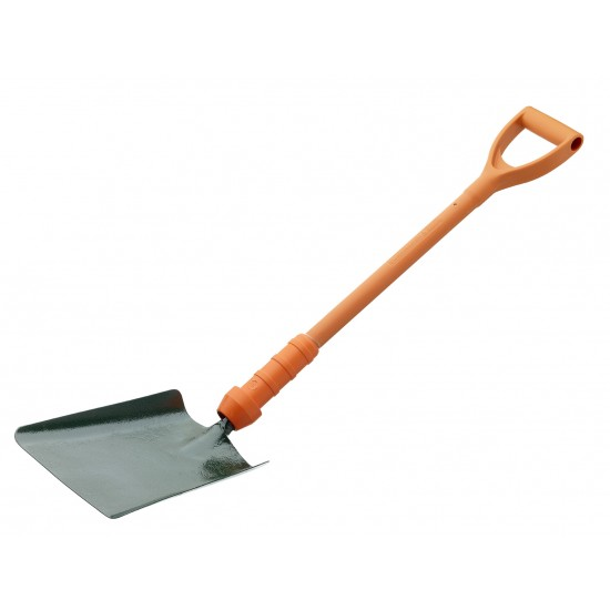 Insulated Square Mouth Shovel