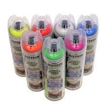 Distein Neon Tree Marking Spray Paint