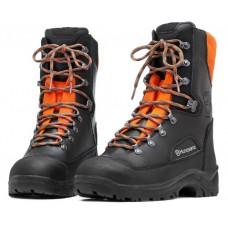 Husqvarna Classic 20 Leather Chainsaw Boots