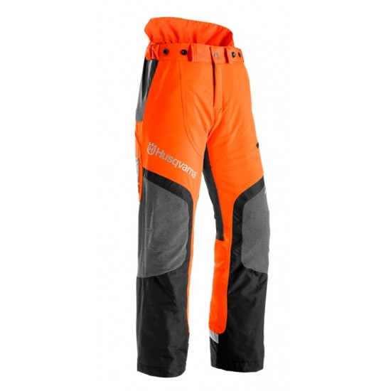 Husqvarna Technical Chainsaw Trousers Type C