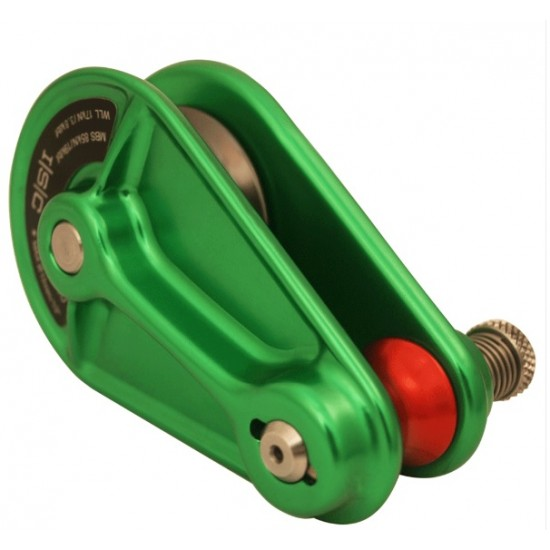 ISC Mini Cast Pulley for 13mm Rope