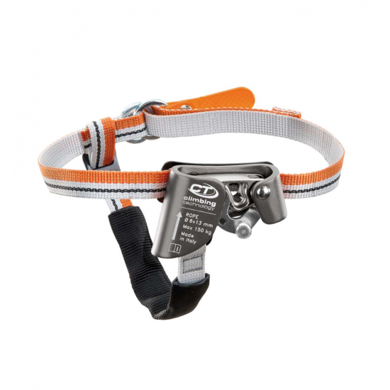 CT Climb Quick Step-A Compact D-Left Foot Ascender