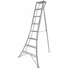 Japanese Tripod Ladder 1.8m (6')