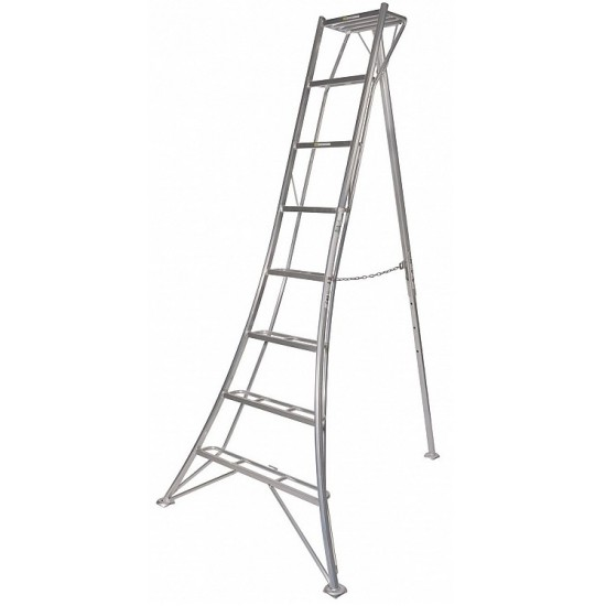 Japanese Tripod Ladder 2.4m (8')