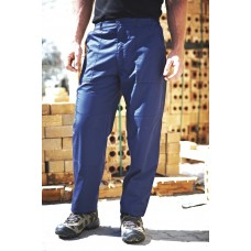 TRJ331 Regatta Lined Work Trousers