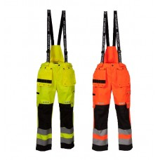 Lyngsoe Hi Vis Breathable Trousers