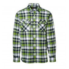 ID Green Leaf Shirt
