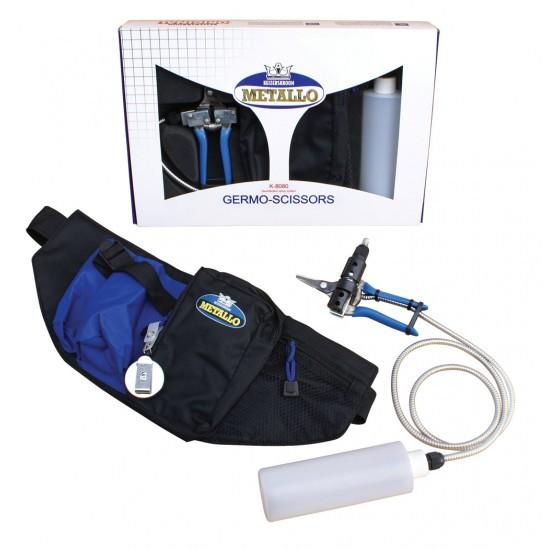 Germo-Scissors, Inc. Waist Pack