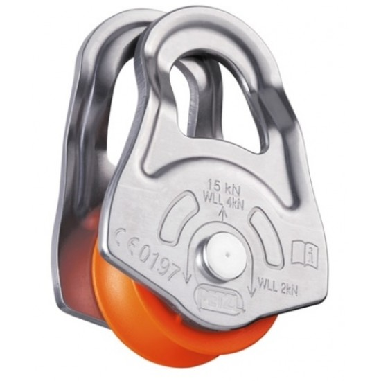 Petzl Swing Cheek Pulley