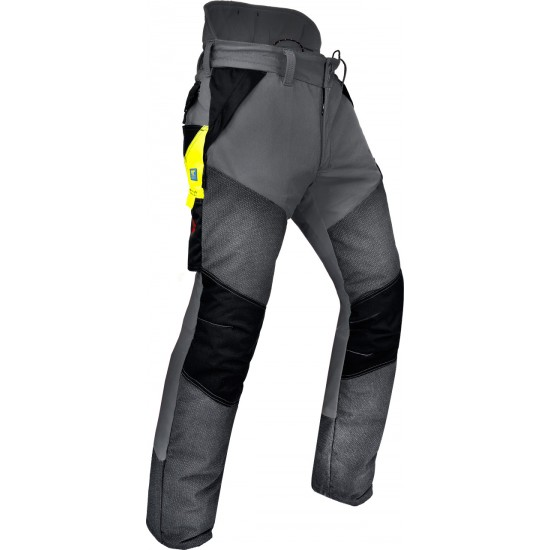 Pfanner Kevlar- Extrem chainsaw protection trouser