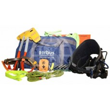 Climbing Kit with Stein Vega Plus Harness