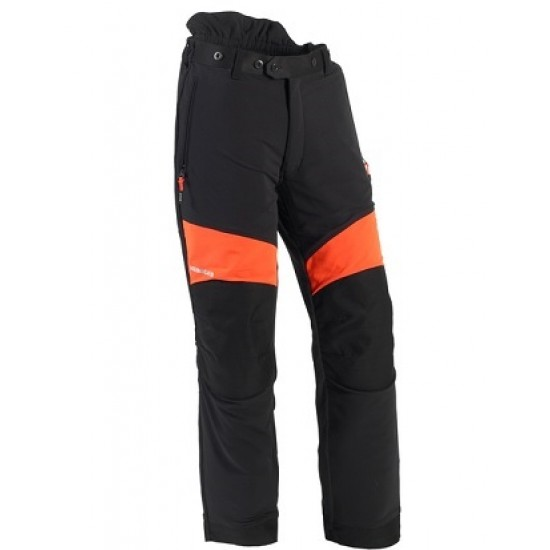 Stein Krieger 'CLASSIC' Chainsaw Trousers 'TYPE A'