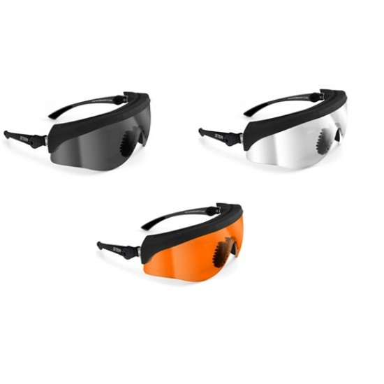 Stein Krieger Safety Glasses