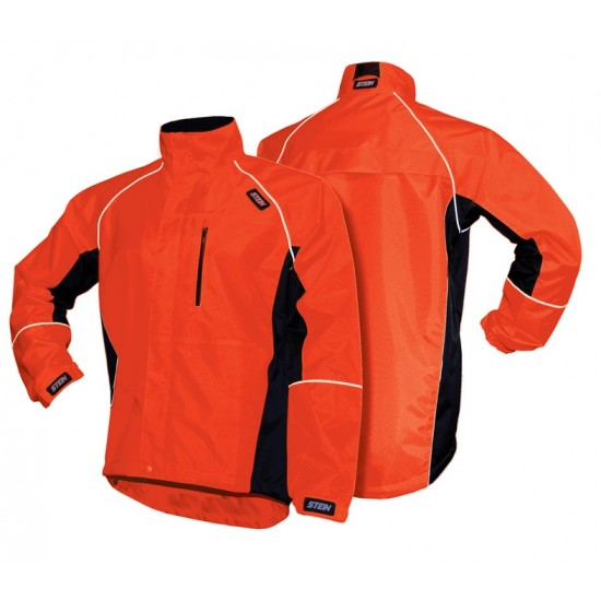 Stein Evolution II Jacket Orange