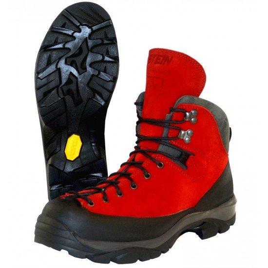 Stein Werewolf Climber Chainsaw Boots wsl