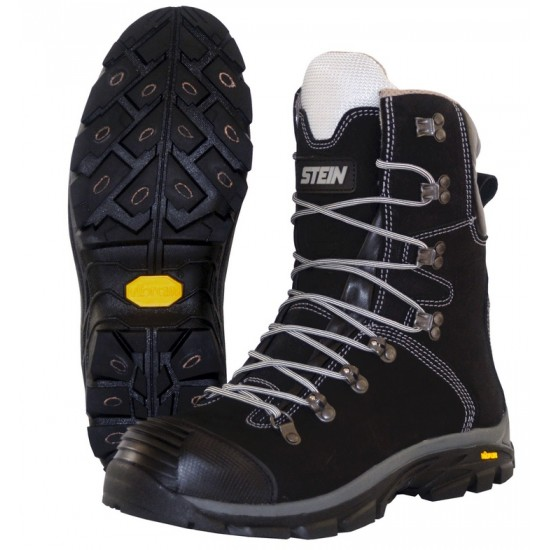 Stein Explorer MK3 Chainsaw Boot