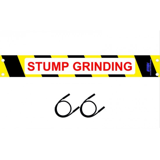 Stump Grinding Variant Kit