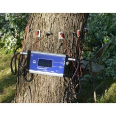 TreeTronic 3 Electrical Resistance Tomography