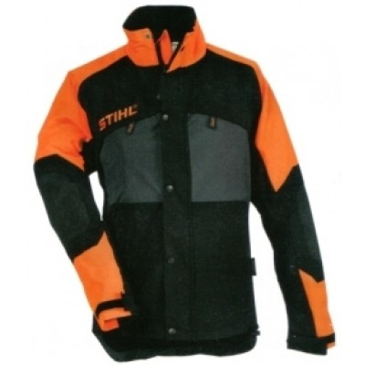 Chainsaw Jackets