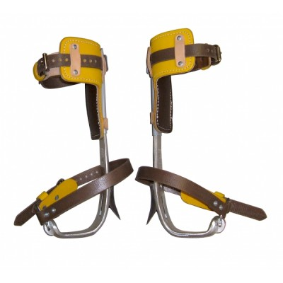 Climbing Irons & Accessories