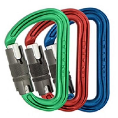 Connectors & Karabiners