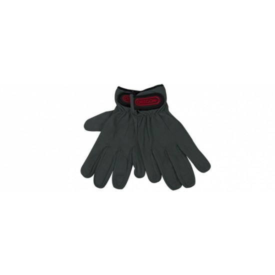 Oregon Leather Work Gloves