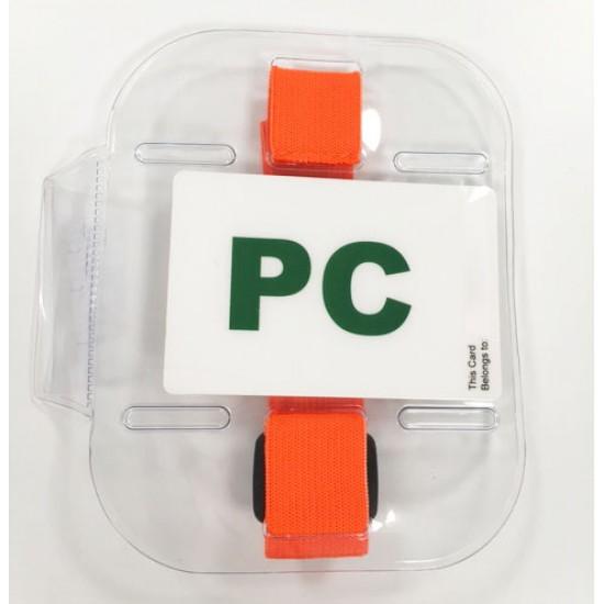 PC armlet