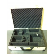 Aluminium Transport Case For MD300