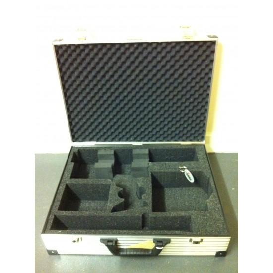 Aluminium Transport Case For MD300